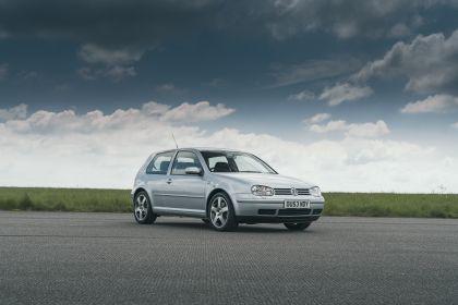 1998 Volkswagen Golf ( IV ) GTI 3-door - UK version 1