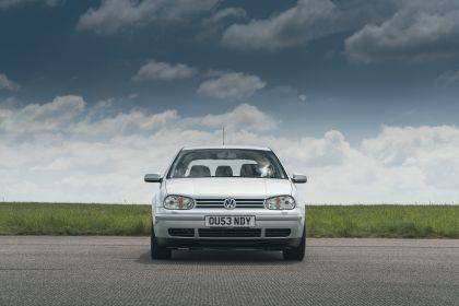 1998 Volkswagen Golf ( IV ) GTI 3-door - UK version 4