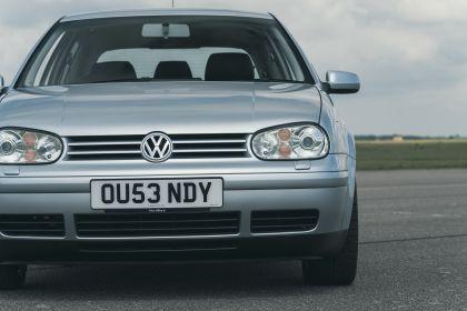 1998 Volkswagen Golf ( IV ) GTI 3-door - UK version 15
