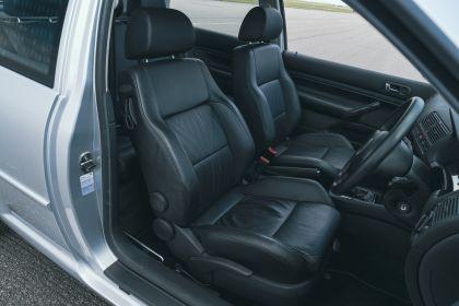 1998 Volkswagen Golf ( IV ) GTI 3-door - UK version 18