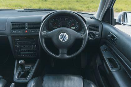 1998 Volkswagen Golf ( IV ) GTI 3-door - UK version 19