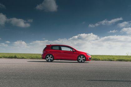 2009 Volkswagen Golf ( VI ) GTI 3-door - UK version 2