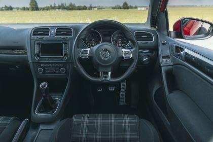 2009 Volkswagen Golf ( VI ) GTI 3-door - UK version 19