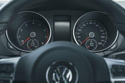 2009 Volkswagen Golf ( VI ) GTI 3-door - UK version 20