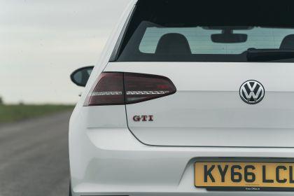 2017 Volkswagen Golf ( VII ) GTI 3-door Clubsport S - UK version 17