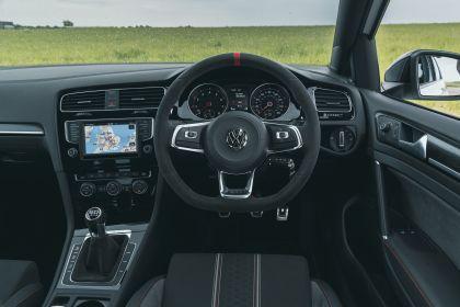 2017 Volkswagen Golf ( VII ) GTI 3-door Clubsport S - UK version 20