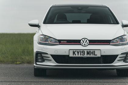 2017 Volkswagen Golf ( VII ) GTI 3-door Performance - UK version 7