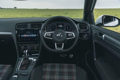 2017 Volkswagen Golf ( VII ) GTI 3-door Performance - UK version 11
