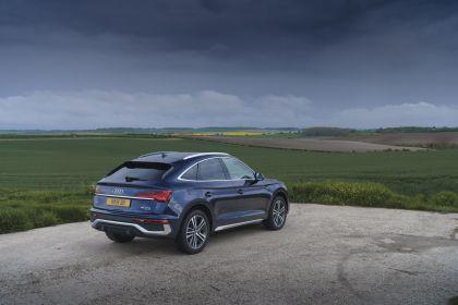 2021 Audi Q5 Sportback - UK version 6