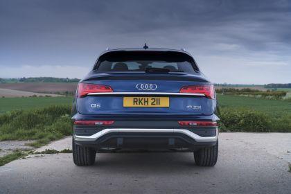 2021 Audi Q5 Sportback - UK version 9