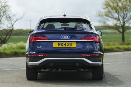 2021 Audi Q5 Sportback - UK version 10