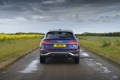 2021 Audi Q5 Sportback - UK version 19