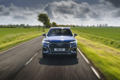 2021 Audi Q5 Sportback - UK version 30