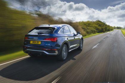 2021 Audi Q5 Sportback - UK version 32