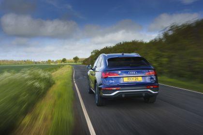 2021 Audi Q5 Sportback - UK version 34