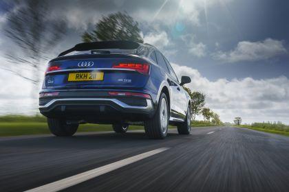 2021 Audi Q5 Sportback - UK version 35
