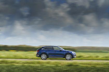 2021 Audi Q5 Sportback - UK version 39