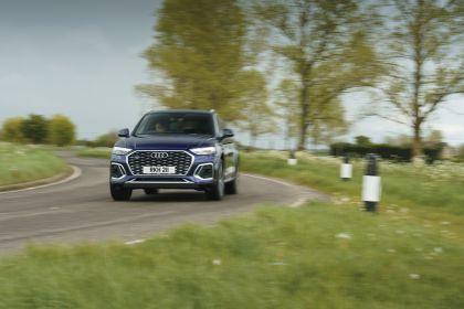 2021 Audi Q5 Sportback - UK version 43