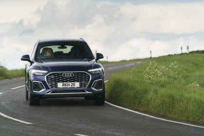 2021 Audi Q5 Sportback - UK version 47