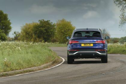 2021 Audi Q5 Sportback - UK version 48
