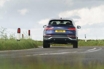 2021 Audi Q5 Sportback - UK version 49