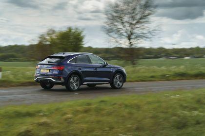 2021 Audi Q5 Sportback - UK version 51