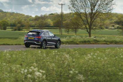 2021 Audi Q5 Sportback - UK version 52