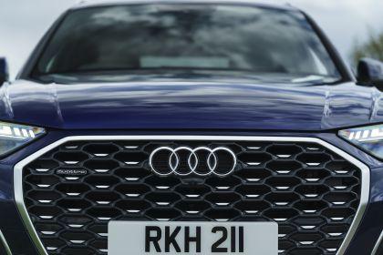 2021 Audi Q5 Sportback - UK version 54