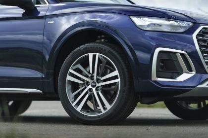 2021 Audi Q5 Sportback - UK version 60