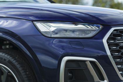2021 Audi Q5 Sportback - UK version 61