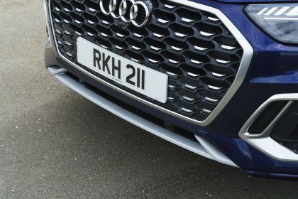 2021 Audi Q5 Sportback - UK version 62