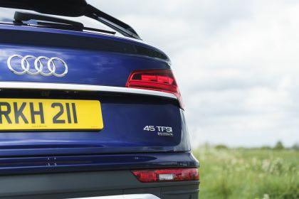2021 Audi Q5 Sportback - UK version 63