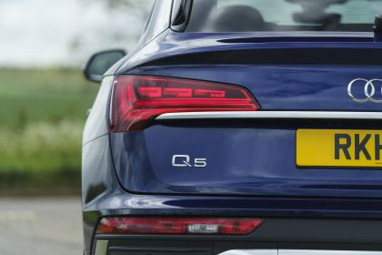 2021 Audi Q5 Sportback - UK version 66
