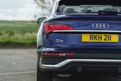 2021 Audi Q5 Sportback - UK version 67