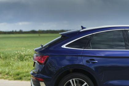 2021 Audi Q5 Sportback - UK version 71