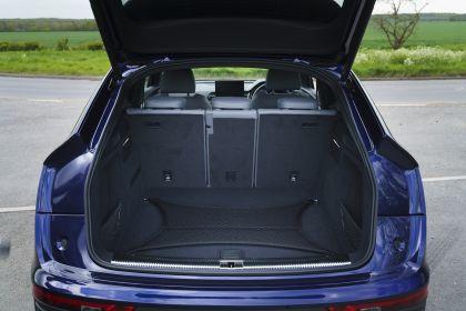 2021 Audi Q5 Sportback - UK version 73