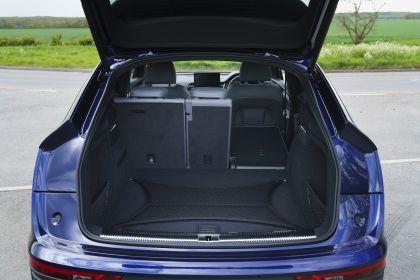 2021 Audi Q5 Sportback - UK version 74