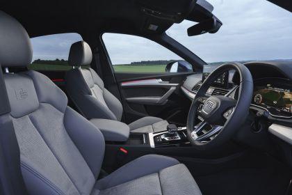 2021 Audi Q5 Sportback - UK version 76