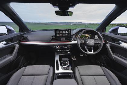 2021 Audi Q5 Sportback - UK version 79