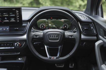 2021 Audi Q5 Sportback - UK version 80