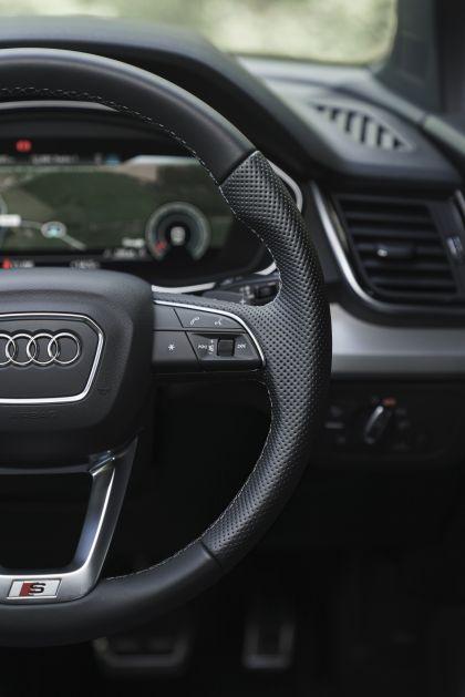 2021 Audi Q5 Sportback - UK version 82