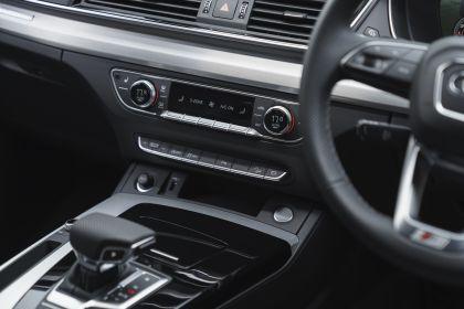 2021 Audi Q5 Sportback - UK version 84