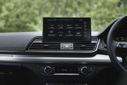 2021 Audi Q5 Sportback - UK version 85