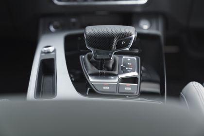 2021 Audi Q5 Sportback - UK version 87