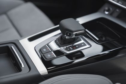 2021 Audi Q5 Sportback - UK version 88