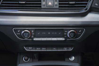 2021 Audi Q5 Sportback - UK version 93