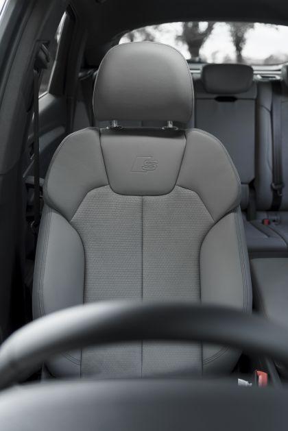 2021 Audi Q5 Sportback - UK version 95