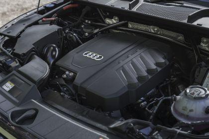 2021 Audi Q5 Sportback - UK version 97