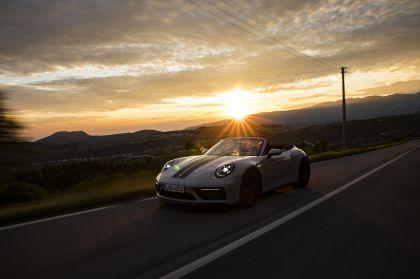 2022 Porsche 911 ( 992 ) Carrera 4 GTS cabriolet 1