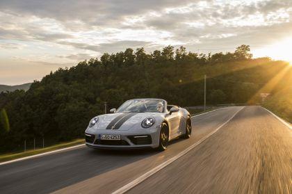 2022 Porsche 911 ( 992 ) Carrera 4 GTS cabriolet 4